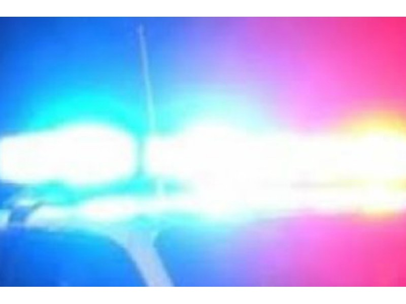 Monday Evening Injury Accident Closes Portion Of Southbound