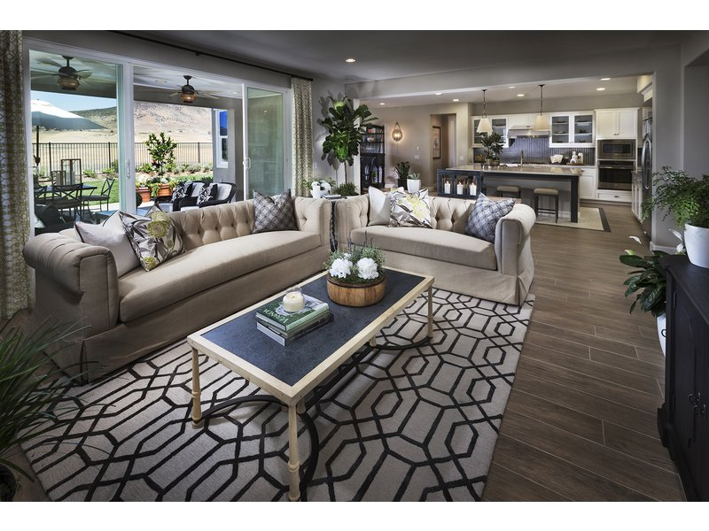 Brookfield Residential Introduces Homes Priced from the High ...