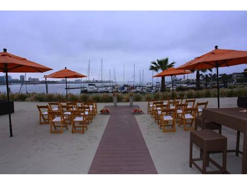 Beach House Hotel Hermosa California