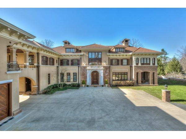 Wow house over 8 million dollar home in summit summit for 7 million dollar homes for sale