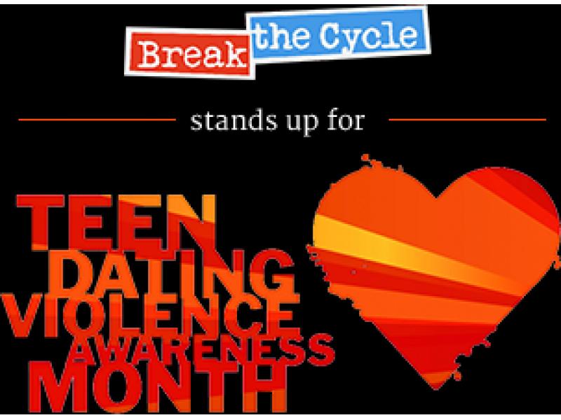 Teen dating violence neighborhoods in chicago