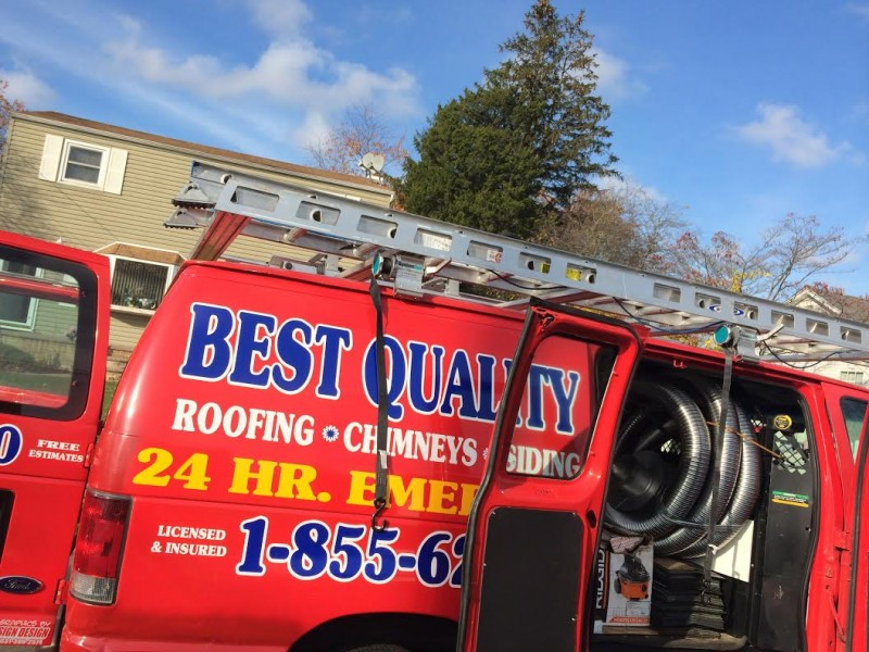 New Spring Discounts For Roof Repair Chimney Repair And