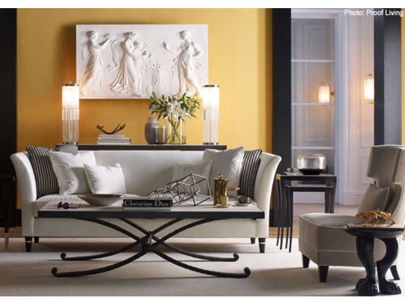 Perfect Luxury For Less: The Benefits Of Buying Designer Consignment Furniture
