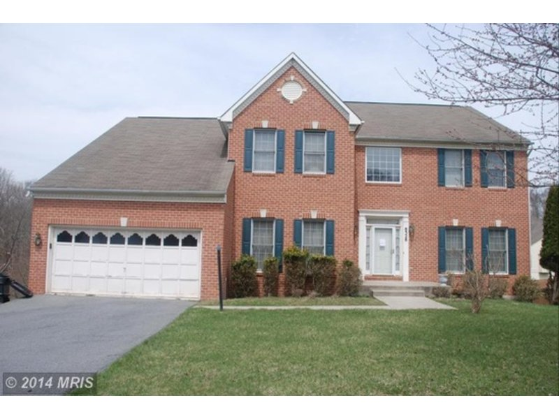 New Homes For Sale Elkridge Md