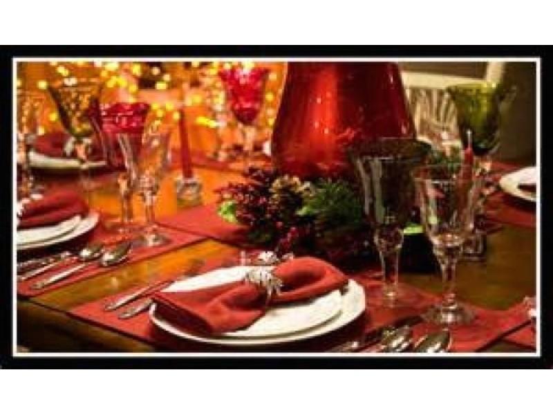 Restaurants Open For Christmas Dinner Sydney