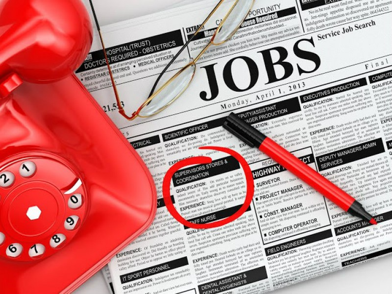 19 Job Openings Near Odenton: Pacific Trade International