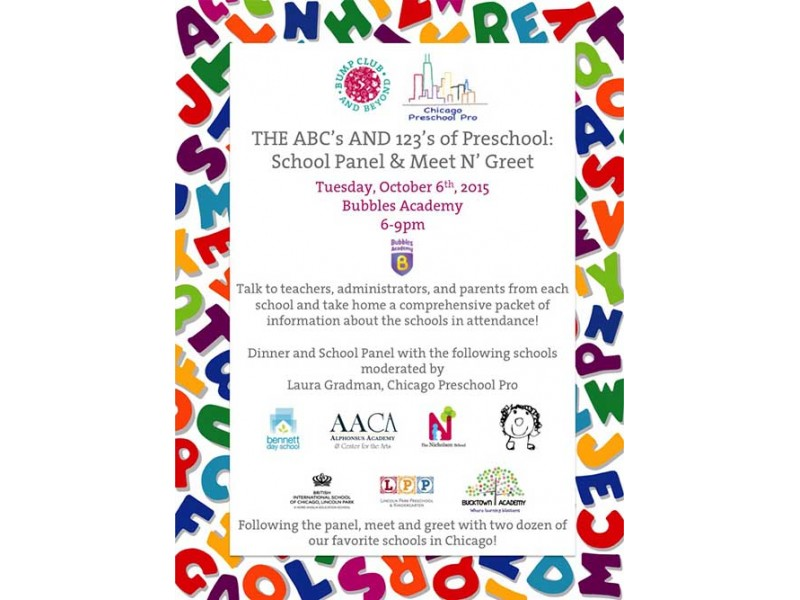The abcs and 123s of preschool 2015 school panel and meet n the abcs and 123s of preschool 2015 school panel and meet n greet m4hsunfo Image collections