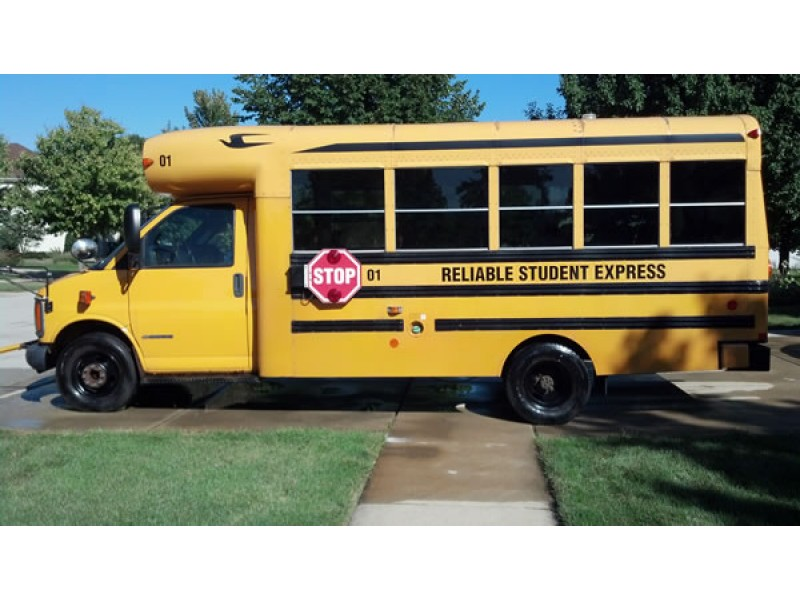 Yellow School Bus For Sale Lake Forest Il Patch
