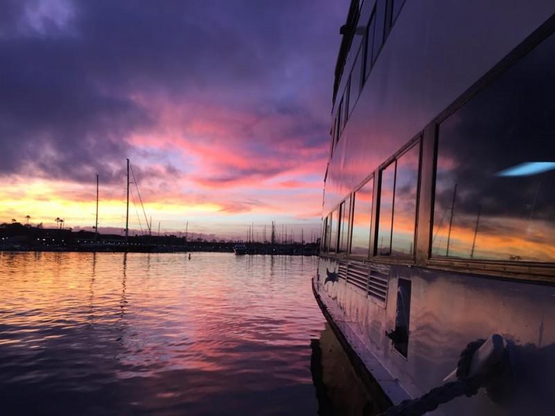 Romantic Valentine\'s Day Dinner Cruise | Marina Del Rey, CA Patch