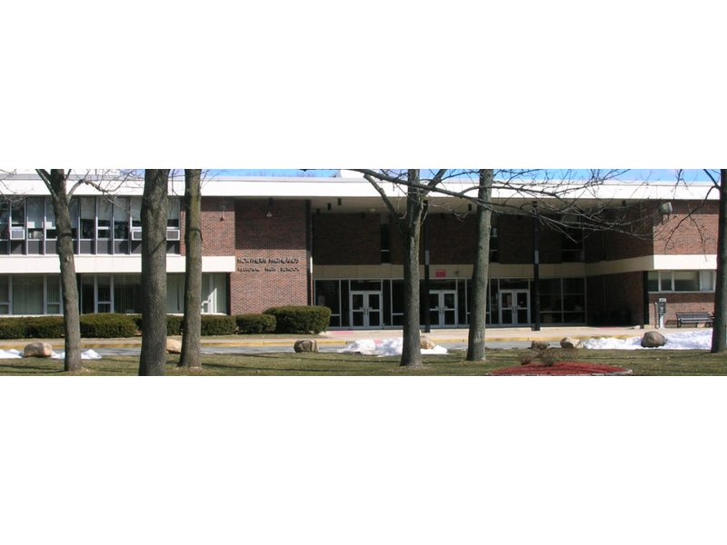 Northern Highlands High School Ranked 3rd in New Jersey