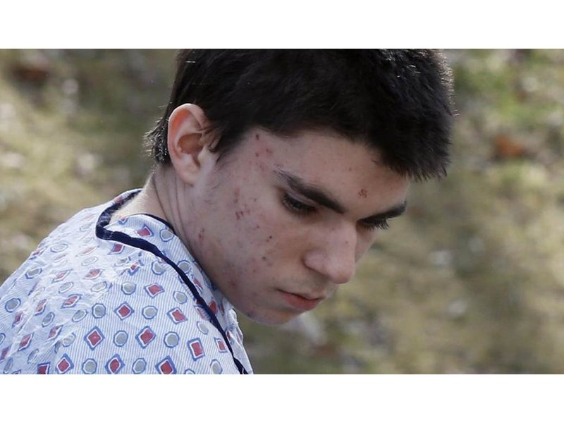 Upper St  Clair Hospital Won't Treat Teen Charged with Mass