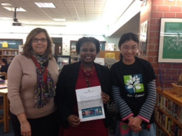 About School Library Essay Contest - image 9