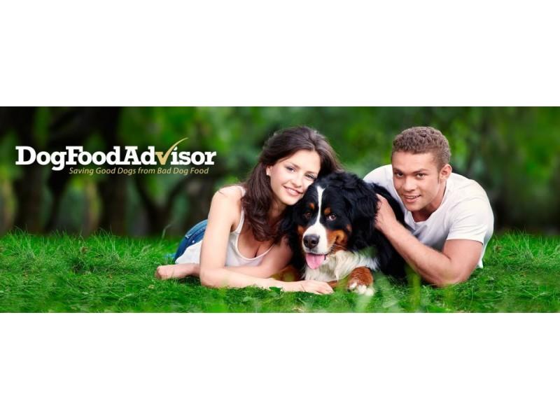 Exclusive Dog Food Recall