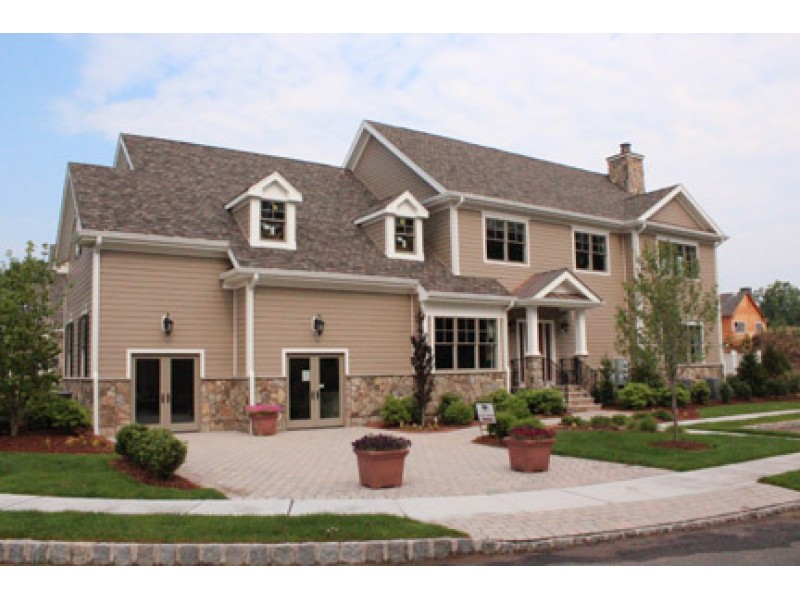 only three townhomes remain at cherrywood at river vale westwood nj patch - Garden Homes Nj