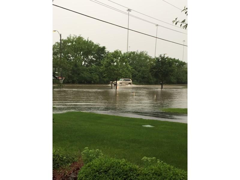 Photos: Flooding in Elmhurst, June 15 Storm - Elmhurst, IL ...
