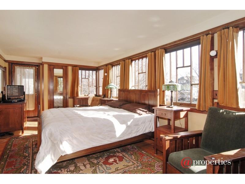 Frank Lloyd Wright S Oscar B Balch House Listed For 1 25m Oak Park Il Patch