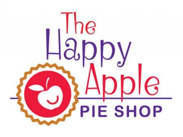Image result for happy apple pie logo images