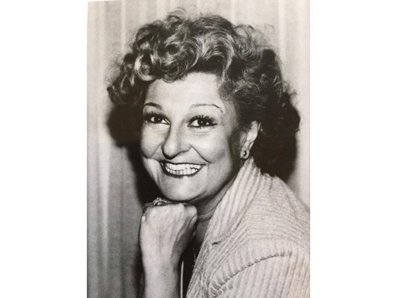 Margaret Vinci Heldt 98 Inventor Of Beehive Hairstyle Elmhurst Il Patch