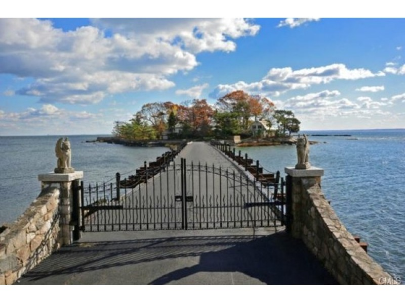 Stamford S Most Expensive House On The Market Is This One Ct Patch