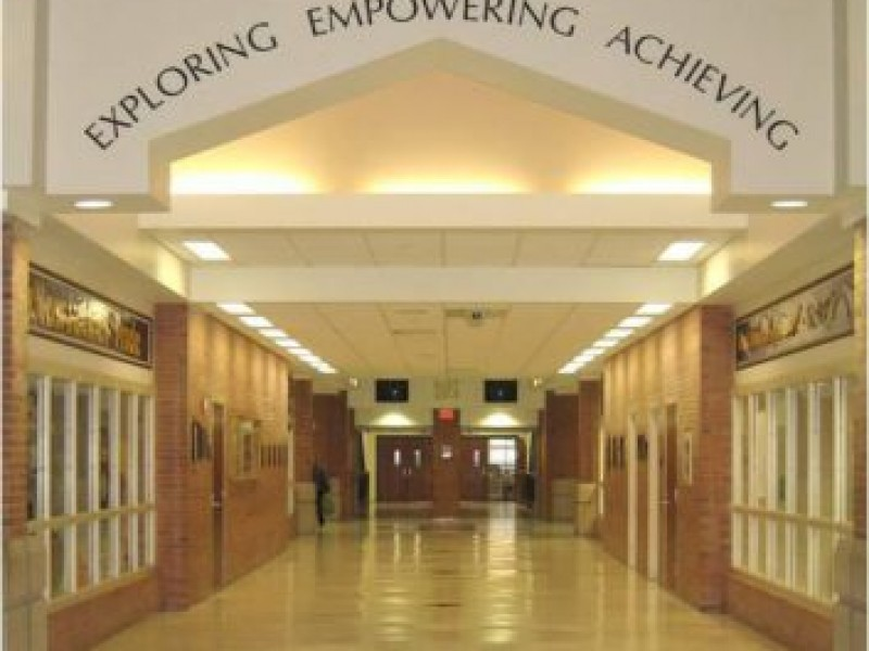 East Haven High School Ranked 113th Best in Connecticut East Haven