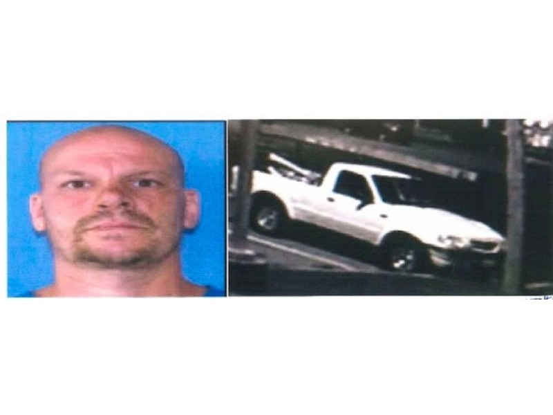 Have You Seen This Man Branford Police Are Searching For