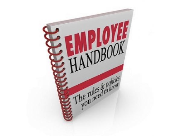 Its Time to Review Your Company Policy Manual Mill Valley CA Patch – Company Policy