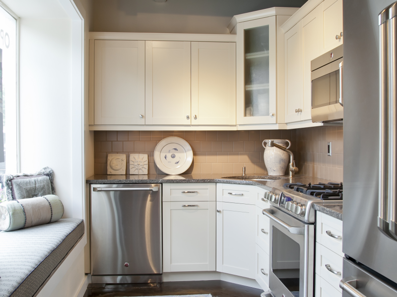 For Sale Beautiful Shaker Style Kitchen Display With Quartz Countertops West Hartford Ct Patch