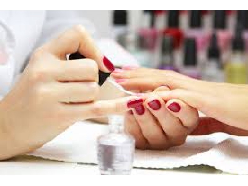 Aber Nail & Spa II Signs Lease in Litchfield Crossings, New ...
