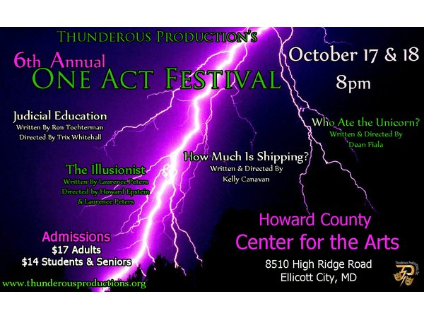 howard county center for the arts