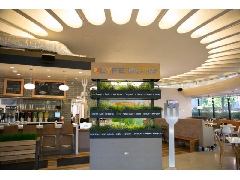 LYFE Kitchen Evanston Launches Senior Citizen Discount | Evanston ...