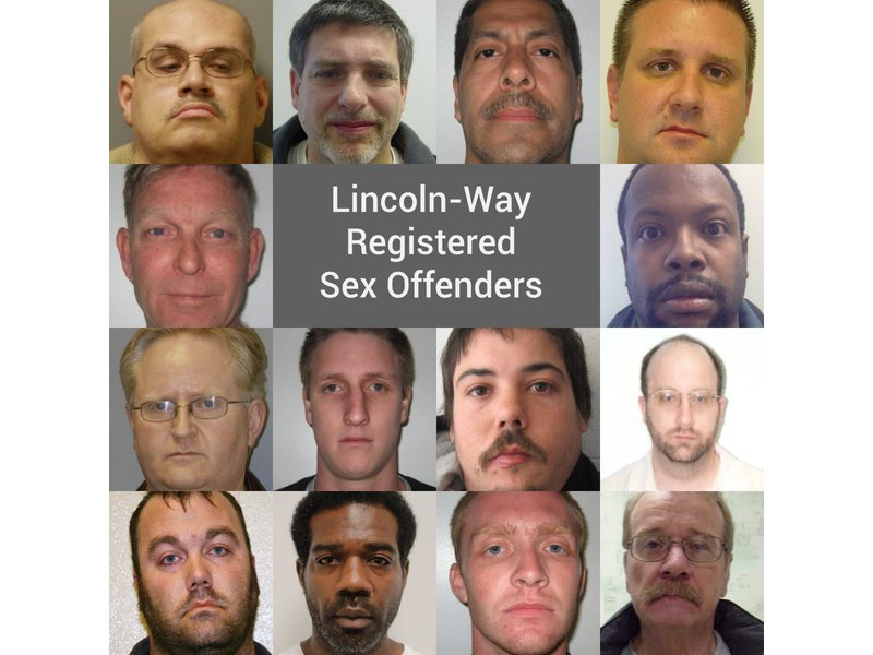 Are Registerd sex offenders in illinois think, you