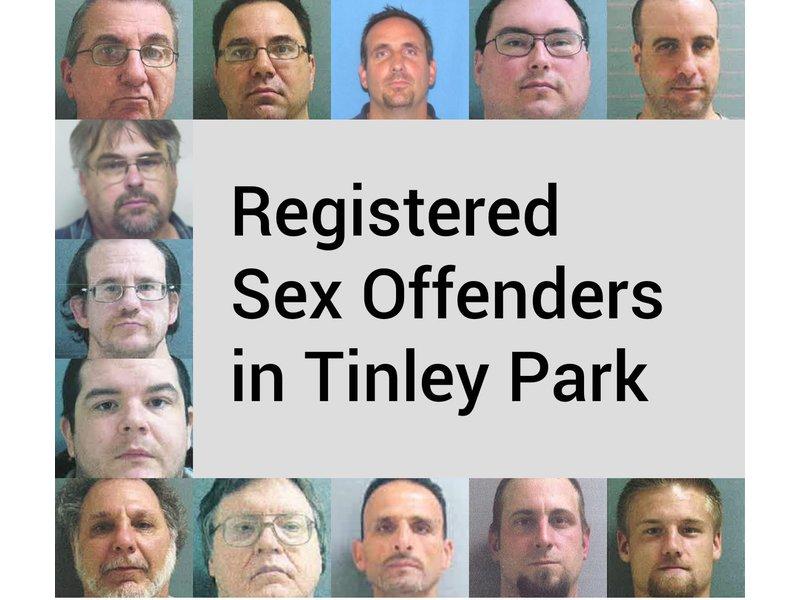 Sexual predator database illinois