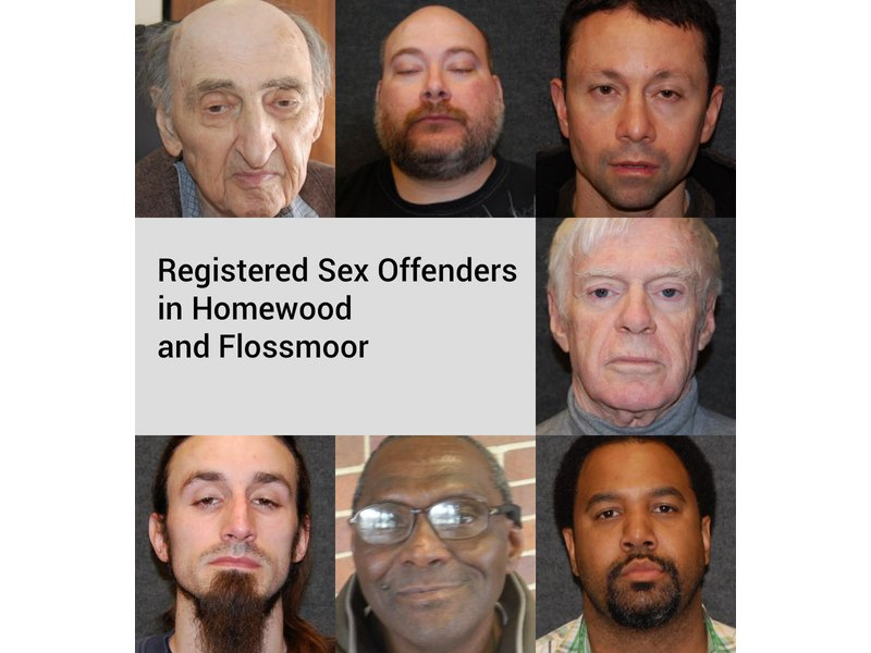 Free sex offender in area list