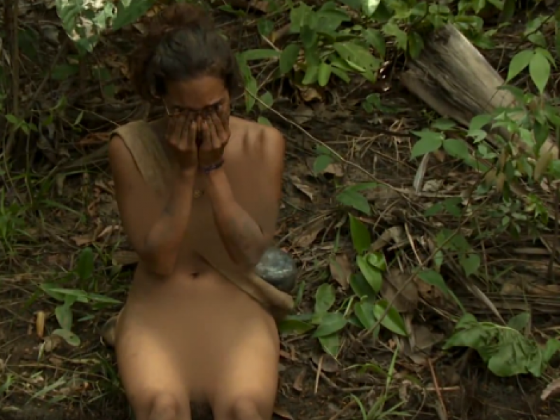 Has anyone had sex on naked and afraid-7404