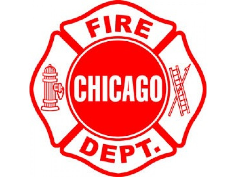 2 Jump 2 Rescued In Terrifying Lake View Fire Lake View Il Patch