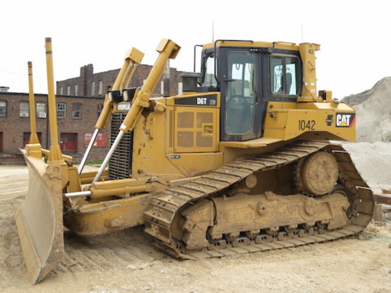 Peoria Caterpillar Lockdown For Workplace Threat Lifted