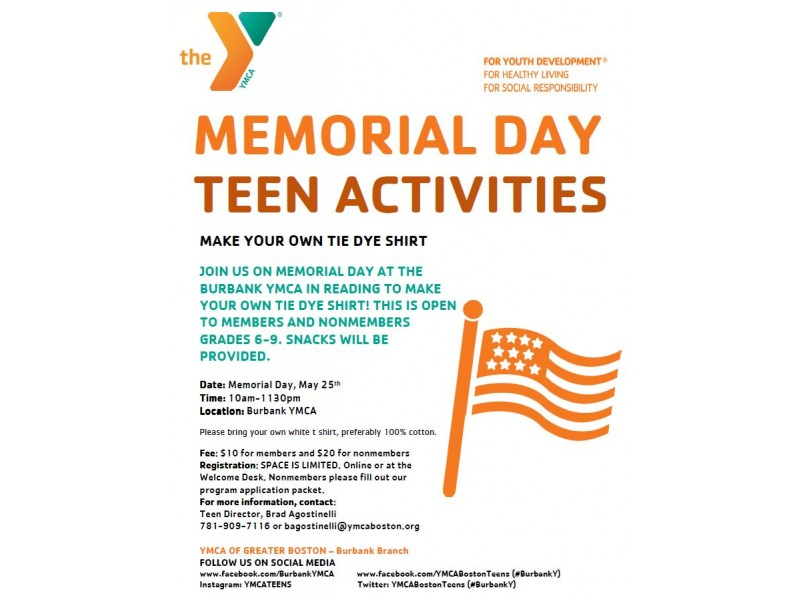 25th Annual Memorial Day 5k Run/2 mi Walk