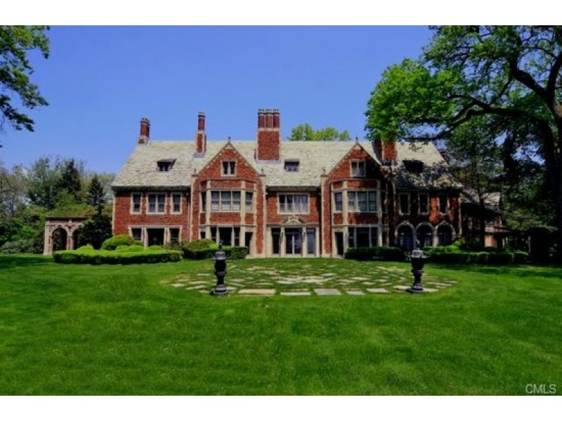 ... Fairfield's Most Expensive House On the Market is This One- ...