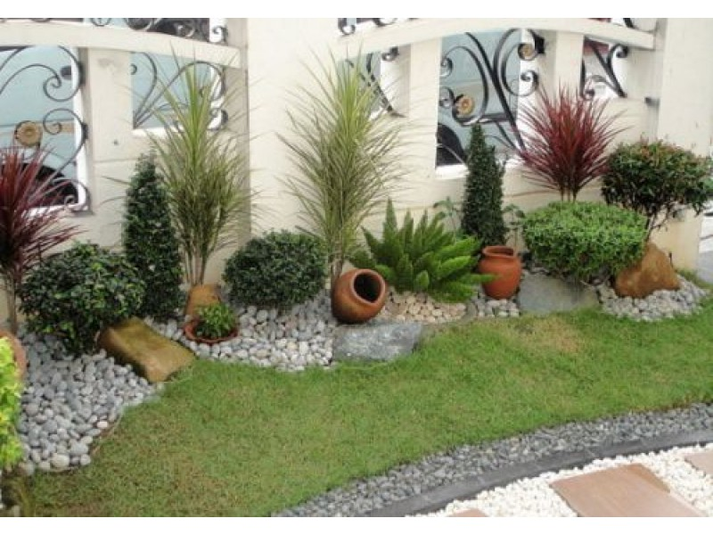 7 new landscape design ideas for small spaces - Small Yard Design Ideas