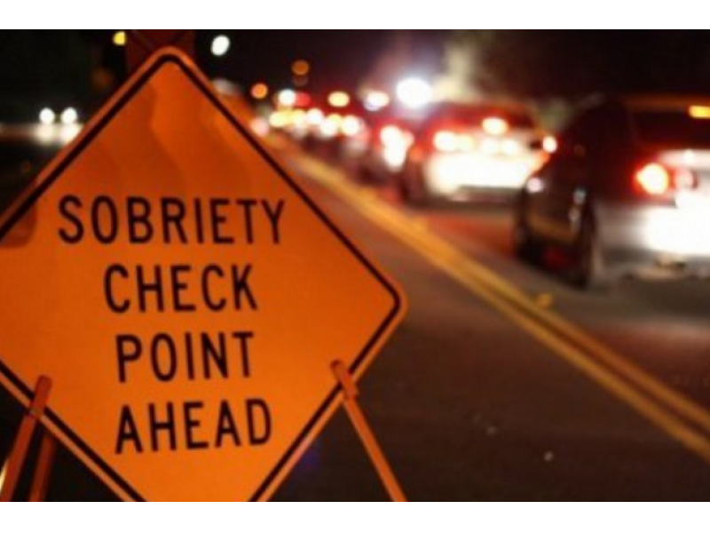 Reminder: DUI Checkpoints for New Year's Eve 2016 ...