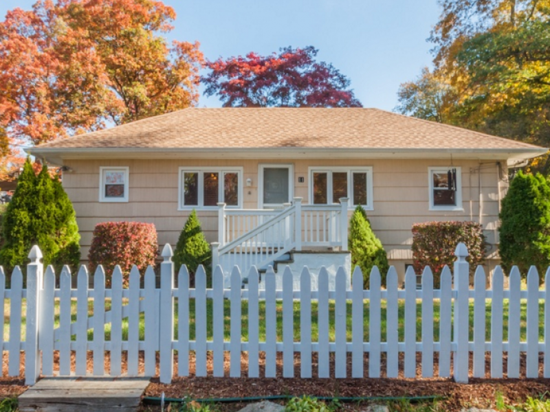10 Sort Of Tiny Houses For In Danbury