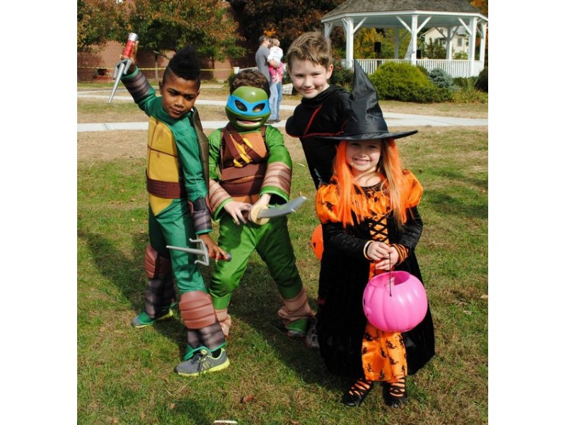 Connecticut Halloween Happenings for Kids and Families | Westport ...
