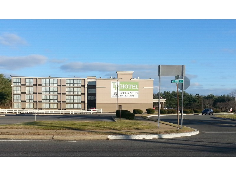 Hotels Near Toms River