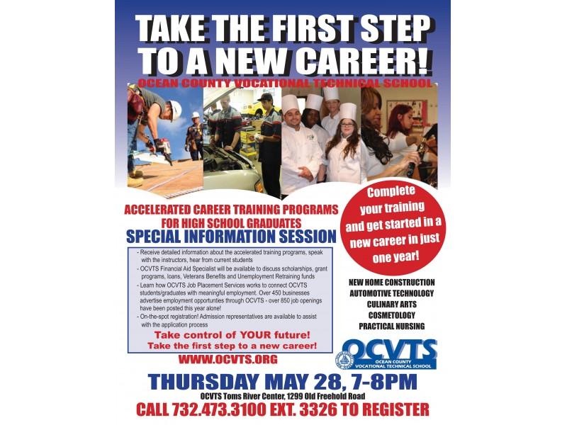 vocational school programs