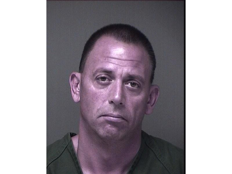 Man Charged With Stealing 850 In Items From Brick Walmart