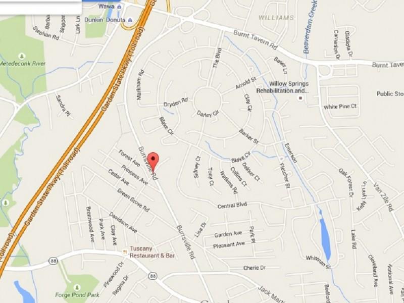 Traffic Alert Partial Closure Of Burrsville Road Set For