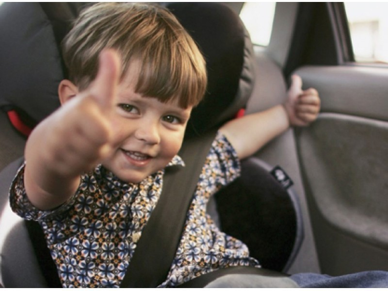 ICYMI What You Need To Know About NJs New Child Seat Laws