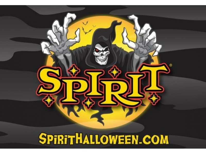 spirit halloween store opens in howell