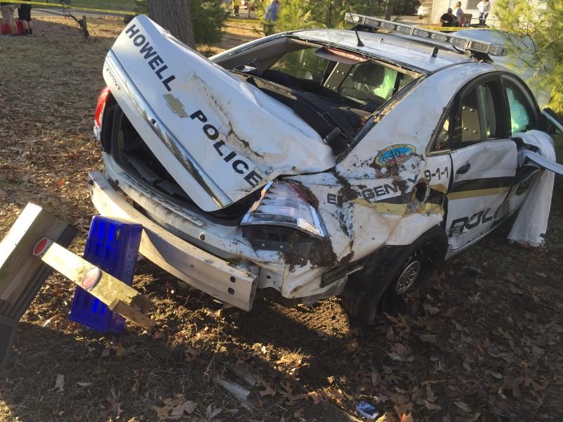 Eatontown Car Accident