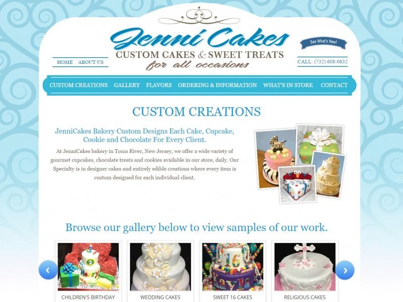 Sweet T Bakery Cake Wars
